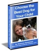 Choose right breed dog