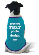 172a668d9 Make your own personalized dog clothes