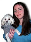 Maltese dog breed lover