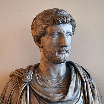 Roman Emperor Publius