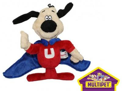 This is the original Underdog. I think Barney's cuter.