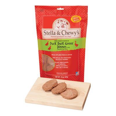 <a href='http://shrsl.com/?~32qf'>Stella & Chewy's dog food</a>