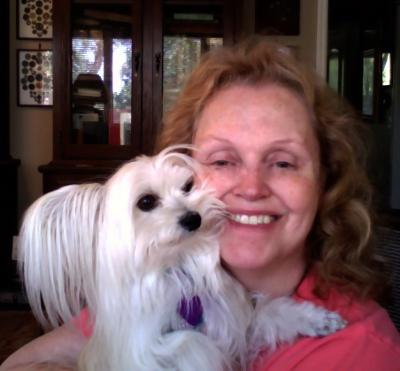 Mr Mouse and his mom